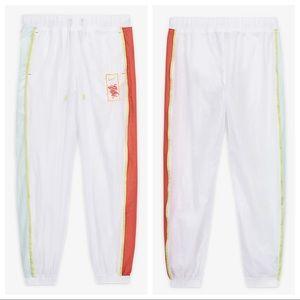 Nike Sportswear Woven Windbreaker Drawstring Pants